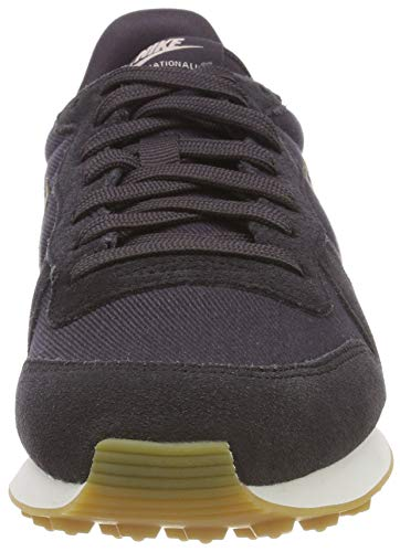 Scarpe Donna Wmns Ginnastica da Internationalist 024 White Mink Multicolore Nike Grey Summit Brown Oil EwXaqE