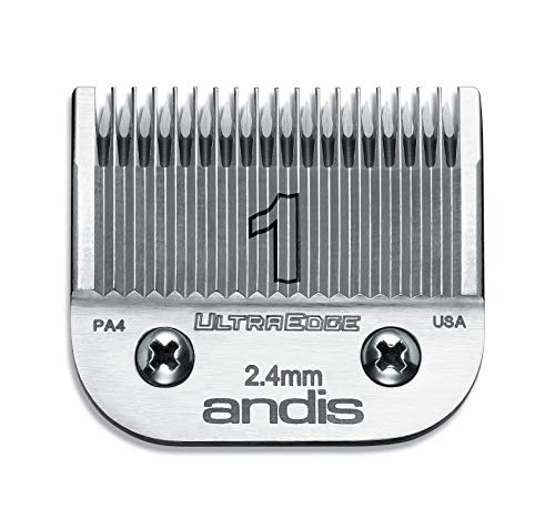 Andis 64070 UltraEdge Carbon-Infused