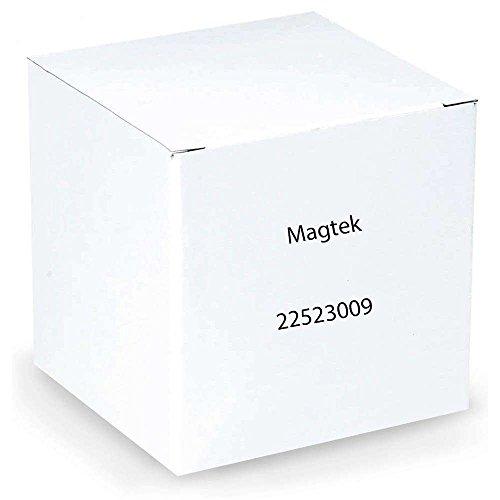 MagTek 22523009 MiniMICR Check Reader with USB Keyboard Emulation Interface, 12V, Gray