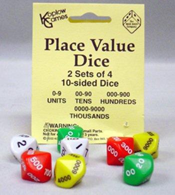 おすすめネット * VALUE PLACE DICE VALUE* DICE B007FI7MT2, 共同ガーデンクラブ:35ad1fc3 --- cliente.opweb0005.servidorwebfacil.com