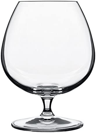 Luigi Bormioli 10564/01 Vinoteque 15.75 oz Cognac/Brandy Glasses