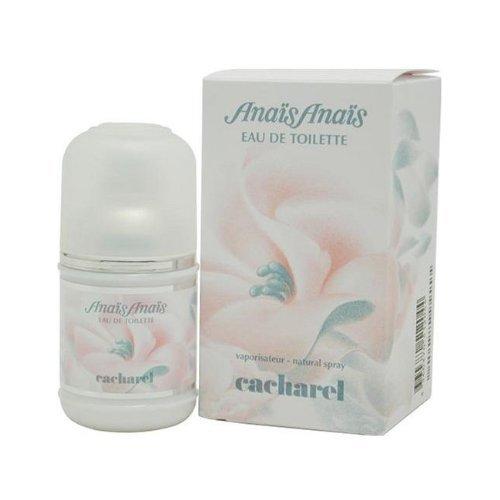 CACHAREL Anais Anais L'original Perfume, 1.7 oz Eau De Toilette Spray, FOR WOMEN ()