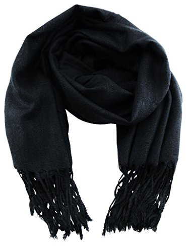 Scarf Trend Muy suave Accesorio s Color Pashmina Top Hombre xvP4A
