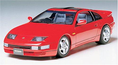 タミヤ 1/24 スポーツカーシリーズ フェアレディ300ZXターボ