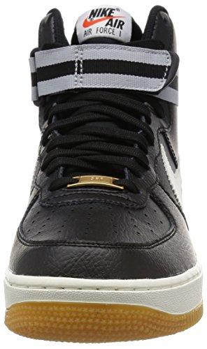 Nike Air Force 1 High 07 Scarpe da Ginnastica, Uomo Multicolore / Noir