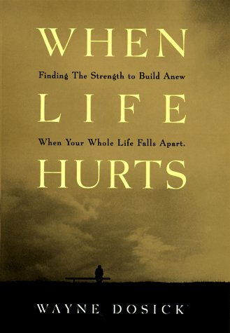 When Life Hurts: A Book of Hope