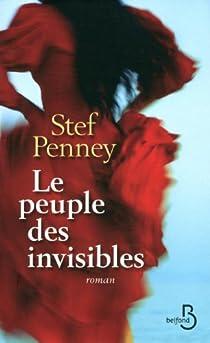 Le peuple des invisibles par Penney