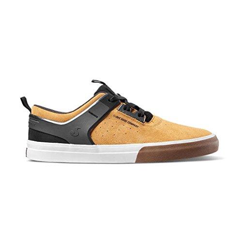 DVS Skateboard Shoes Cinch CT Chamois Suede Chamois Suede 1bbZUq6Z