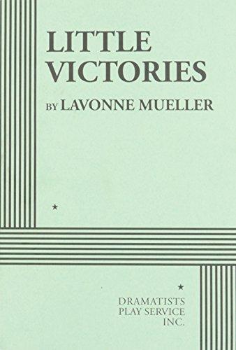 Little Victories.