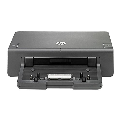 HP A7E36 120W Advanced Docking Station by HP (Image #5)