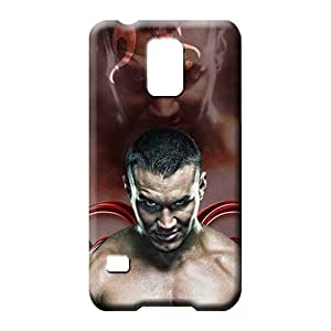 samsung galaxy s5 First-class Fashion Forever Collectibles mobile phone skins randy orton