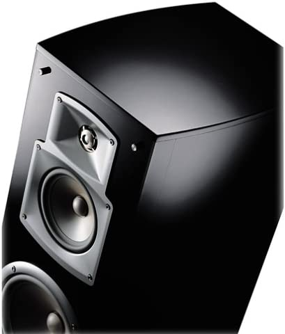 Yamaha Ns-777 Standing Speakers For Tv