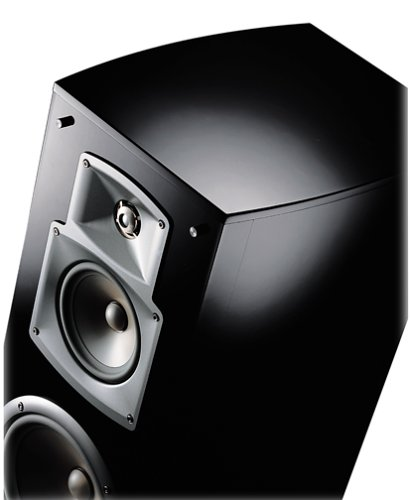 Yamaha NS-777 3-Way Bass Reflex Tower Speaker ()