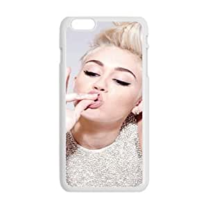 Cool Painting Miley cyrus Phone Case for Iphone 6 Plus