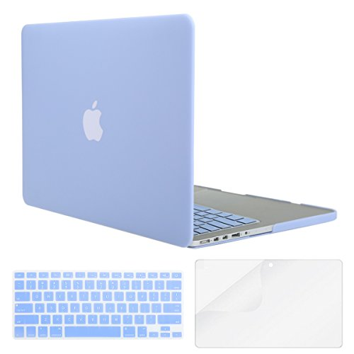 PUREBOX Plastic Hard Case with Keyboard Cover & Screen