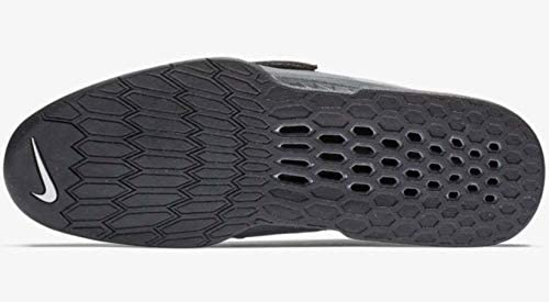 NIKE Romaleos 3 Xd, Zapatillas de Deporte Unisex Adulto | Revista 21-15-9