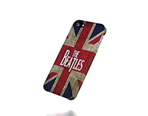 Apple iPhone 4 / 4S Case - The Best 3D Full Wrap iPhone Case - The Beatles