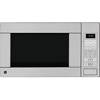 Amazon.com: GE JES1142SPSS 1.1 Cu. Ft. Stainless Steel