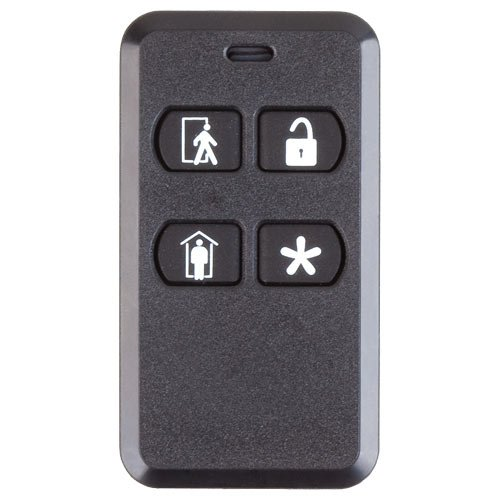 2GIG KEY2-345 Key Ring Remote