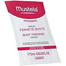 SAMPLE SIZE Mustela Bust Firming Serum, 5 Ml