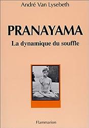 Pranayama, la dynamique du souffle
