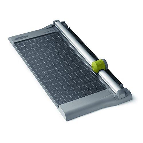 Swingline SmartCut Pro Rotary Trimmer, 15 Inch Cut Length, 10 Sheet Capacity (9515) by Swingline