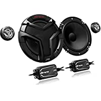 JVC Cs-vs608 (Csvs608) 6-1/2 2-way Drvn Component Car Speakers System
