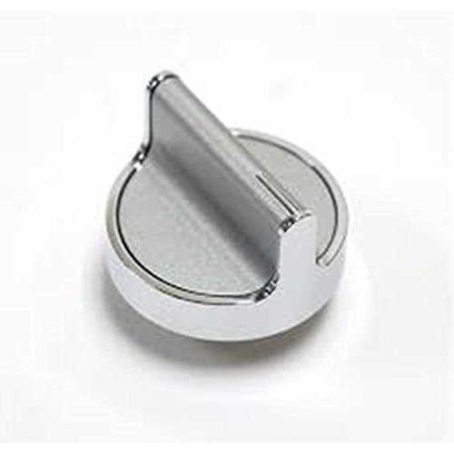 Lifetime Appliance Parts W10594481 Knob for Whirlpool ()