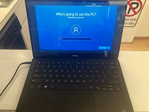 Dell XPS 15 9560 4K UHD Touch (3840 x 2160) 7th Gen Intel...