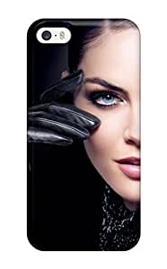 Hot Snap On Hilary Rhoda Hard Cover Case Protective Case For Iphone 5/5s