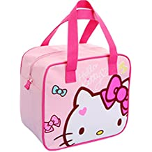 Hello Kitty Insulated Lunch Bag for Kids