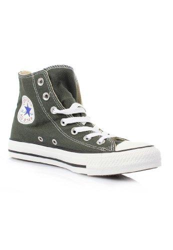 Converse Chuck Taylor Hi Canvas Seasonal Unisex adulto, tela, sneaker High