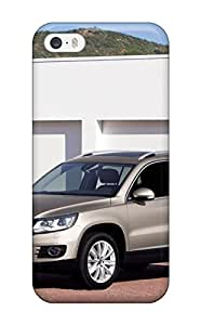 4930934K72869167 New Premium Volkswagen Tiguan 15 Skin Case Cover Excellent Fitted For Iphone 5/5s
