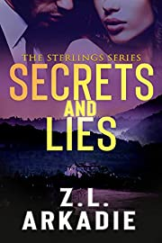 Secrets and Lies (The Sterlings Book 1)