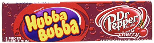 hubba-bubba-bubblegum-dr-pepper-cherry-5-pcs-each-18-in-a-pack