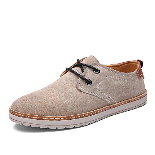 Chaussures hommes/Chaussures de vent plus la taille UK/Aide chaussures basses/Les souliers C