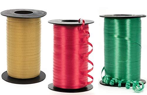Gift Wrap Ribbons