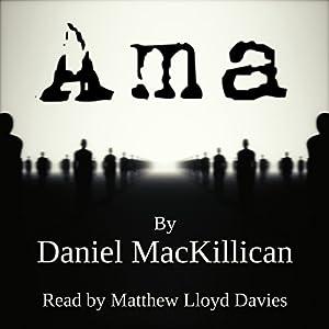 Ama Audiobook