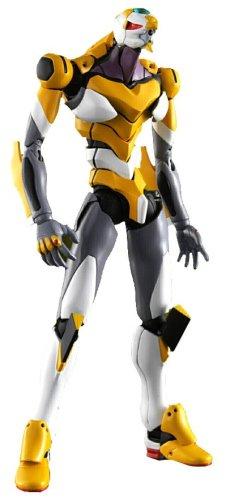 魂SPEC XS-04 エヴァンゲリオン零号機(新劇場版) 「ヱヴァンゲリヲン新劇場版」の商品画像