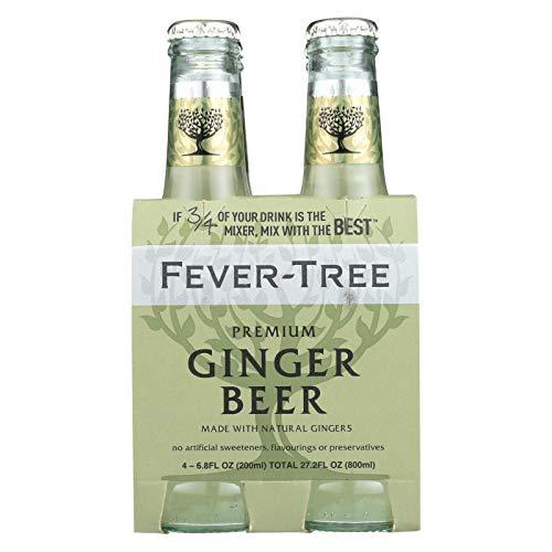fever tree light ginger beer - 7