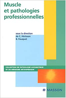 Book Muscle et pathologies professionnelles (French Edition)