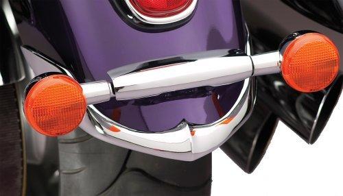 - National Cycle Rear Fender Tip for Kawasaki Vulcan 900 Classic