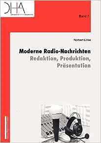 Deutsche Radio Nachrichten
