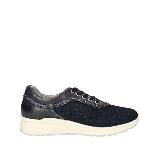 Soft 00 Femme 79523 Sneakers Enval Bleu Twqpdx6xO