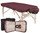 EARTHLITE Premium Portable Massage Table Package