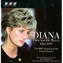 Funeral Service Of Diana Princ