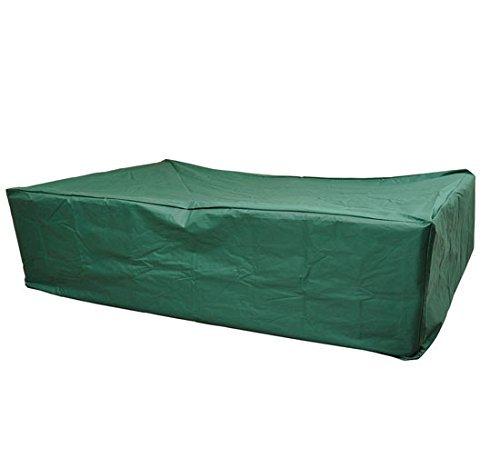 18 opinioni per Outsunny Telo di Copertura Telo di Protezione per mobili da Giardino 3 Misure