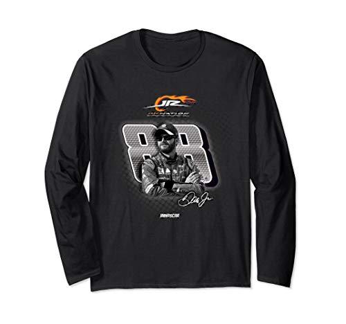 Dale Earnhardt Jr. 88 Jr Nation Appreciation T-Shirt