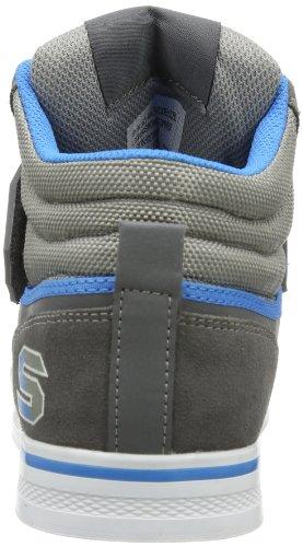 skechers KELP - ASSEMBLE - Zapatillas de deporte para niño CCBL