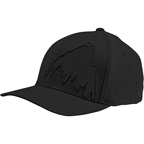 BURTON Men's Slide Style Mountain Flex F - Burton Black Hat Shopping Results